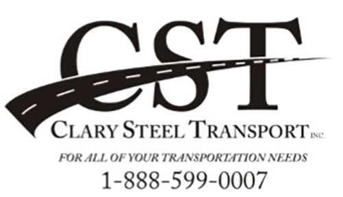 Clary Steel Transport