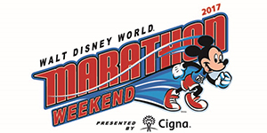 WALT DISNEY WORLD® MARATHON WEEKEND Presented by CIGNA® 2019