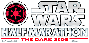 Star Wars Half Marathon Weekend - The Dark Side