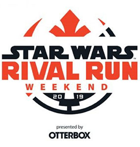 Star Wars TM Rival Run Weekend  Presented by Otterbox