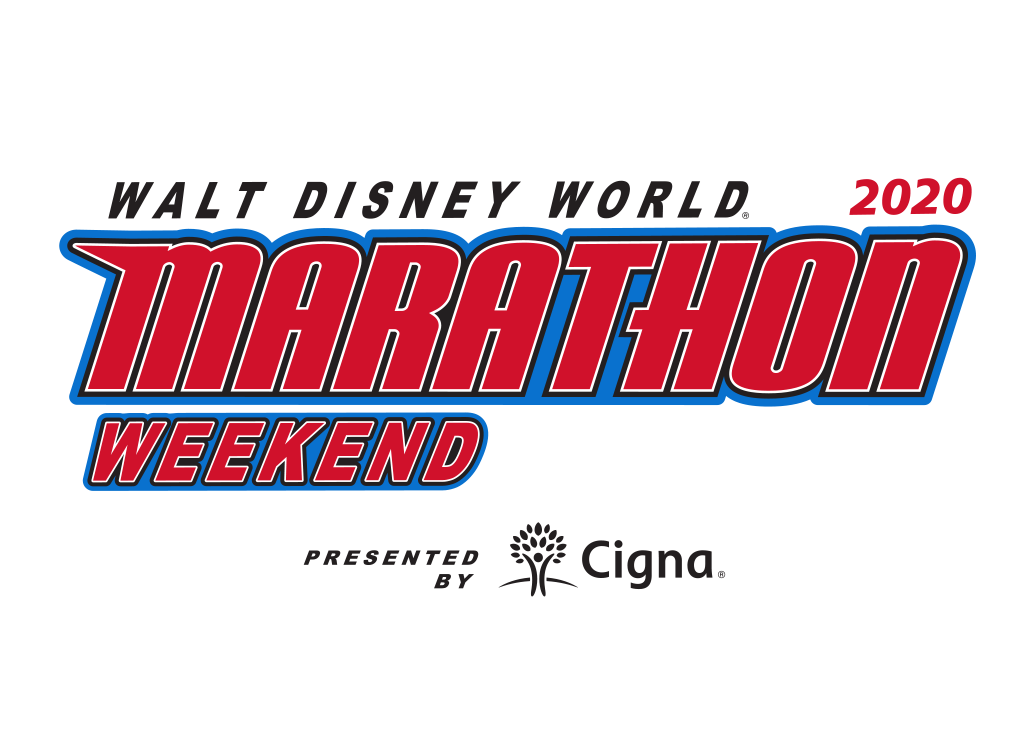 WALT DISNEY WORLD® MARATHON WEEKEND Presented by CIGNA® 2020